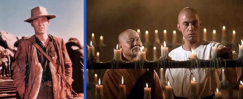 Los Dos Campeones Del Shaolin [1980]